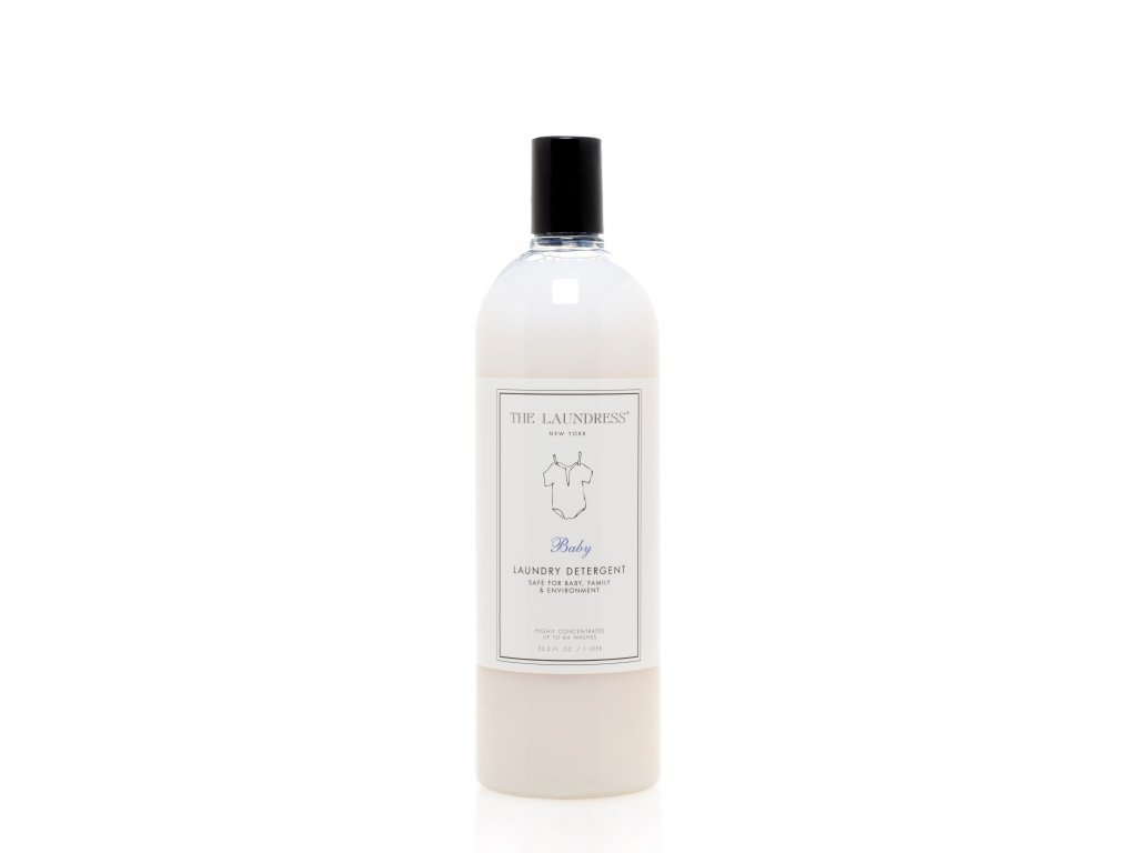 The Laundress Baby Detergent1