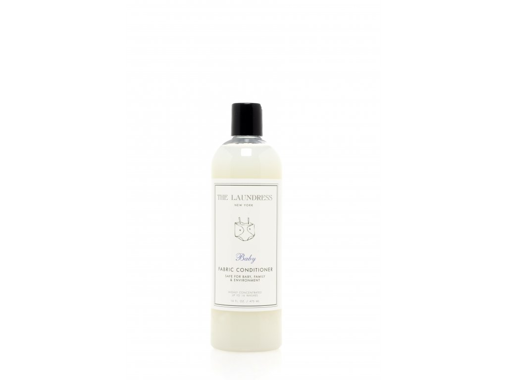 The Laundress Baby Fabric Conditioner1