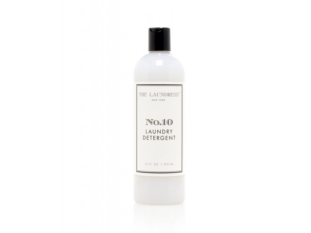 The Laundress No.10 Laundry Detergent 1