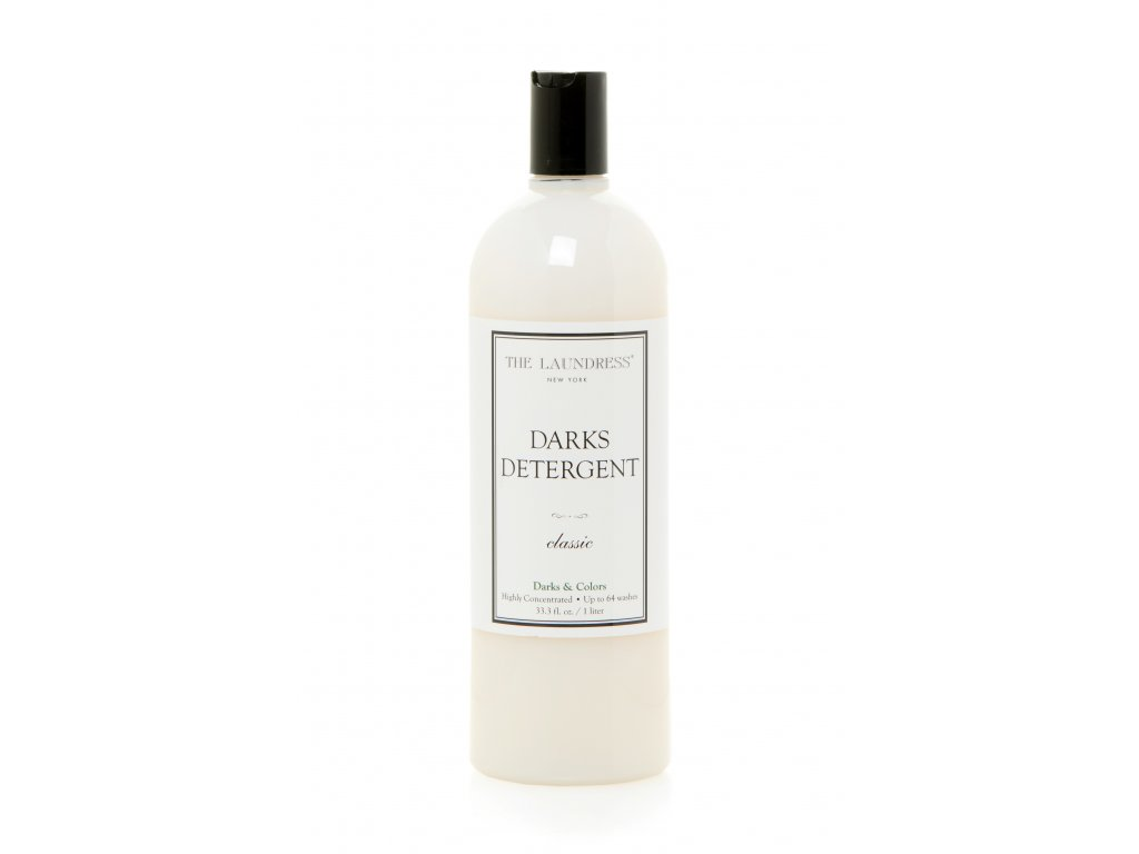 The Laundress darks detergent1