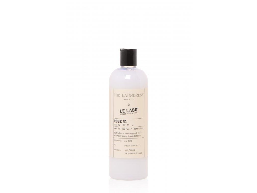 The Laundress Le Labo Rose 31 1